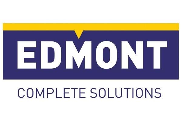 Edmont logo