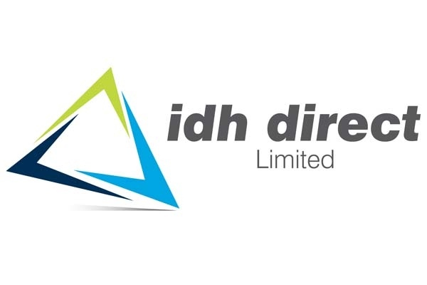 IDH Direct logo