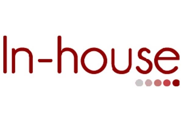 In House logo