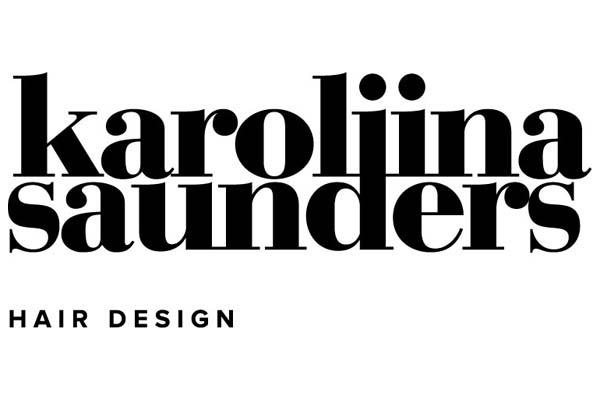 Karoliina Saunders logo