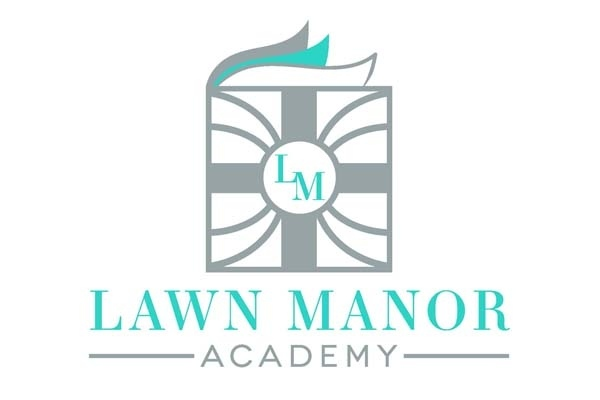Lawn Manor logo
