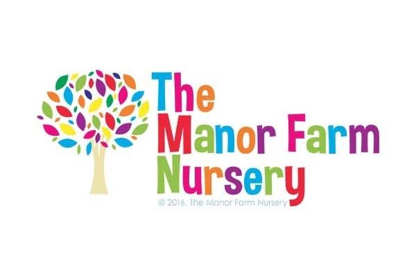 Manor Farm Nursery logo
