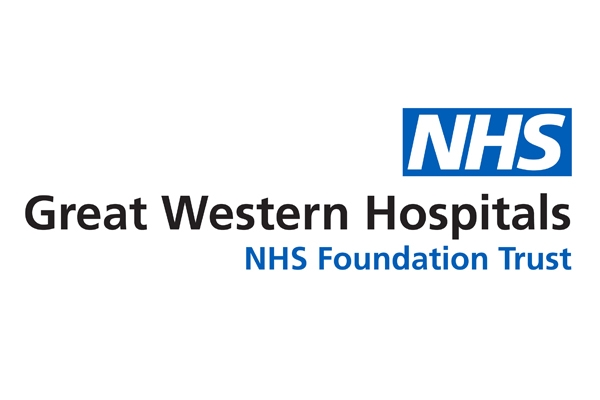 NHS Trust logo