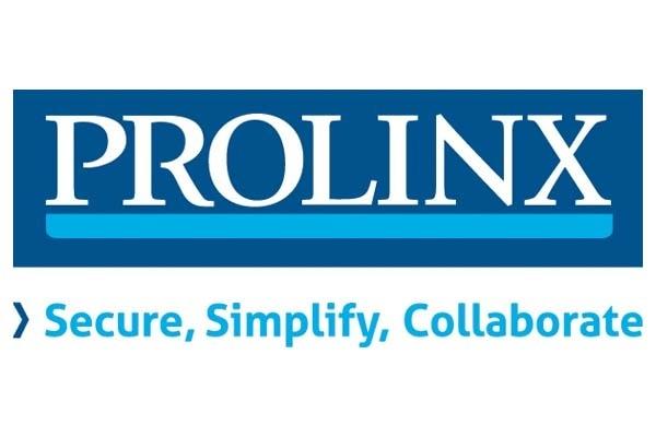 Prolinx logo