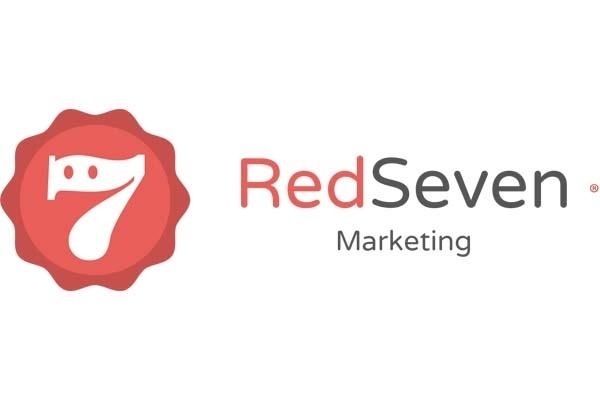 Red Seven Marketing logo