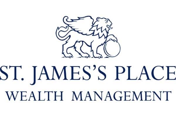 St James Place logo