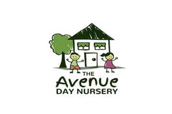 The Avenue Nursery logo
