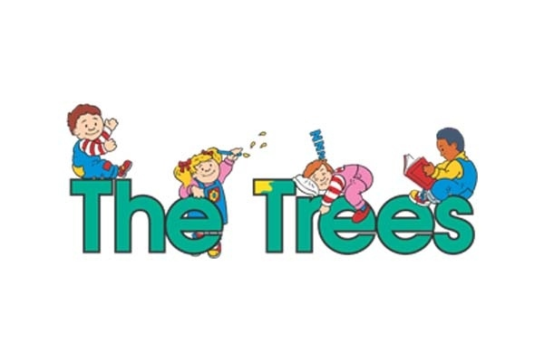 The Trees logo