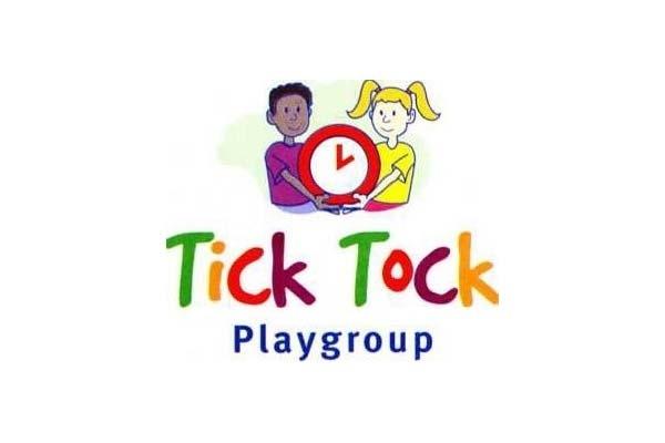 Tick Tock logo
