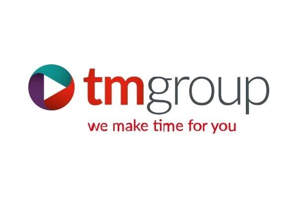 TM group logo