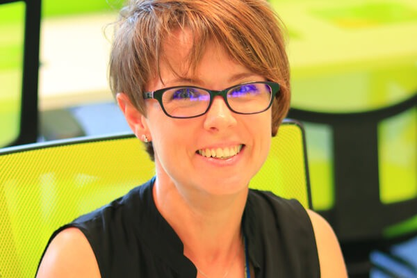 profile image for Claire Williams
