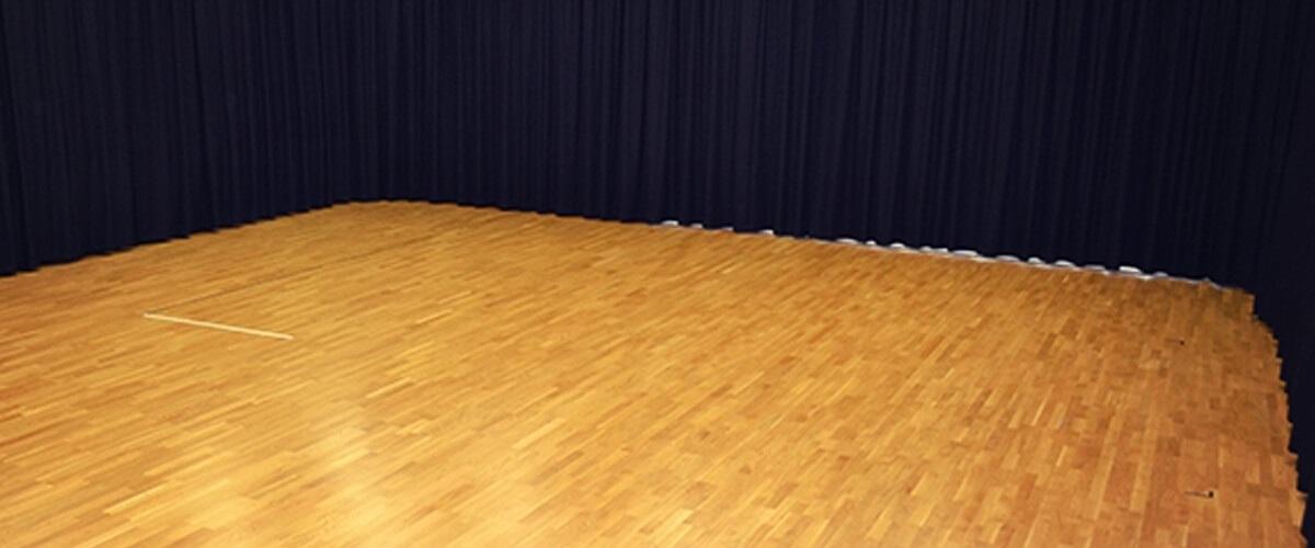 Queens drive dance studio