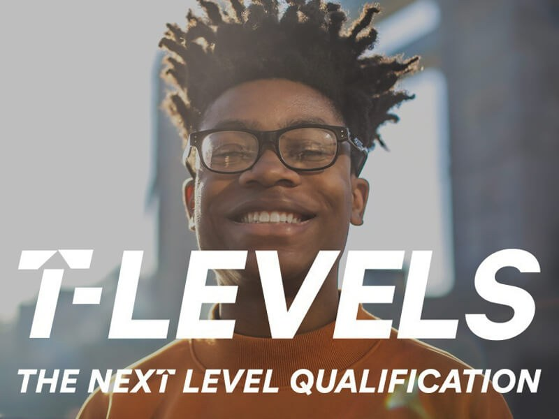 T levels the next qualification