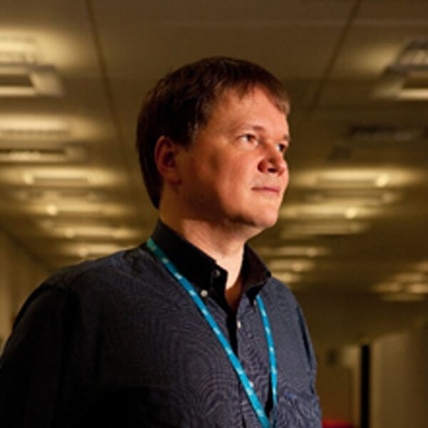 profile image for Alexey Smirnov