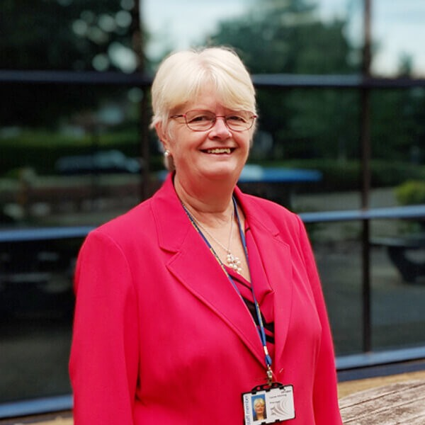 profile image for Carole Kitching