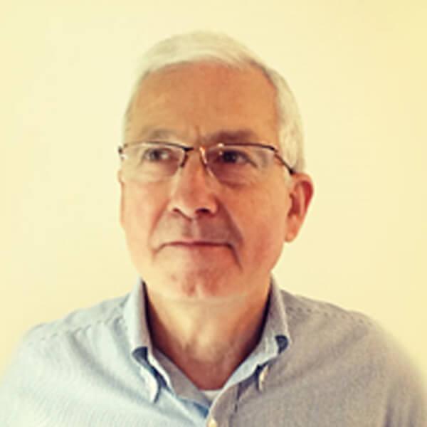profile image for Jim Webster