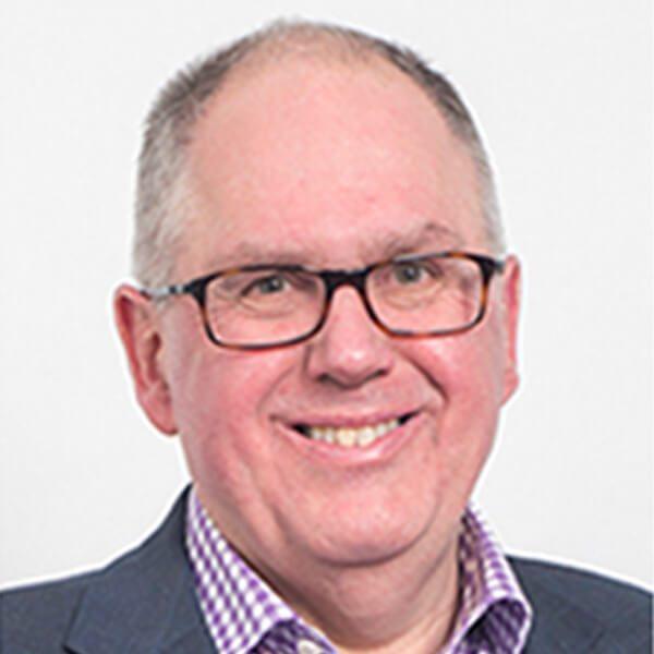 profile image for John Arnott