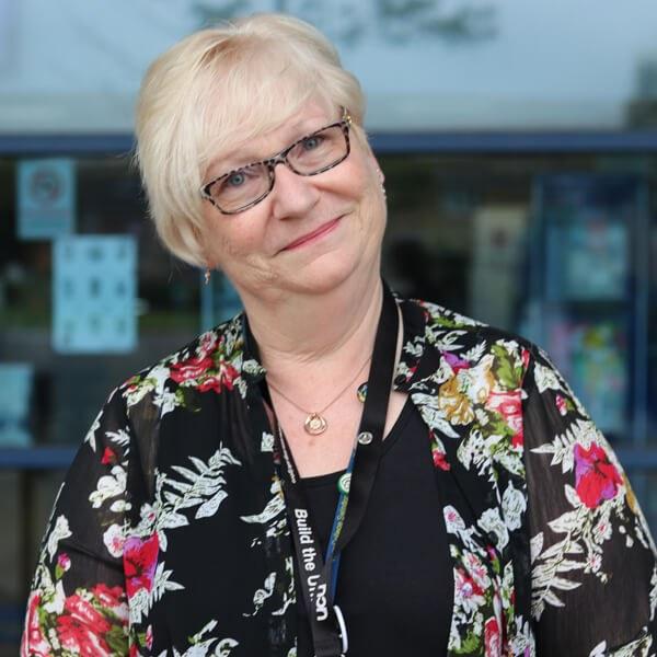 profile image for Monica Lawson
