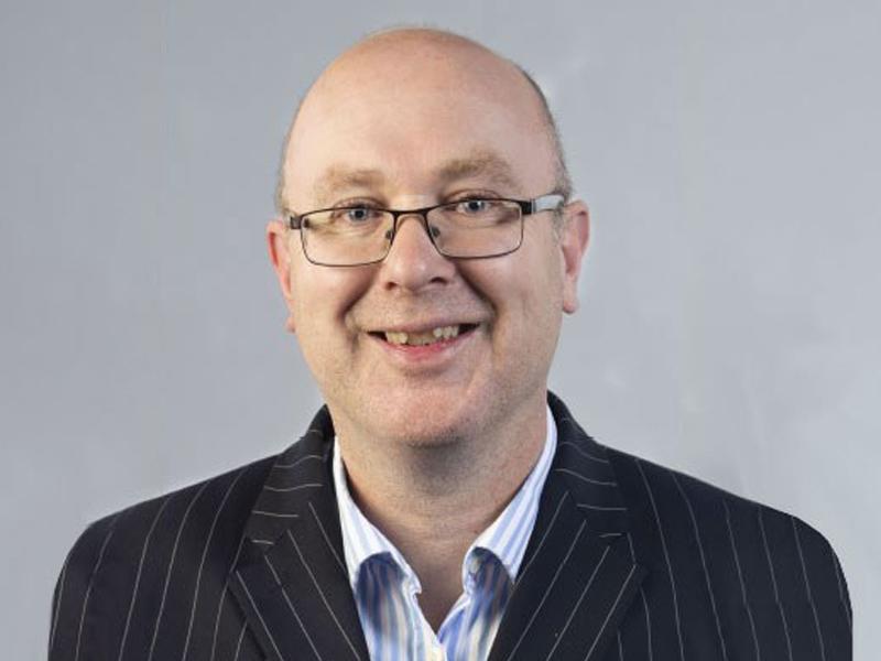 profile image for Stephen Horrobin