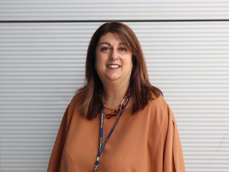 profile image for Tina Hadani